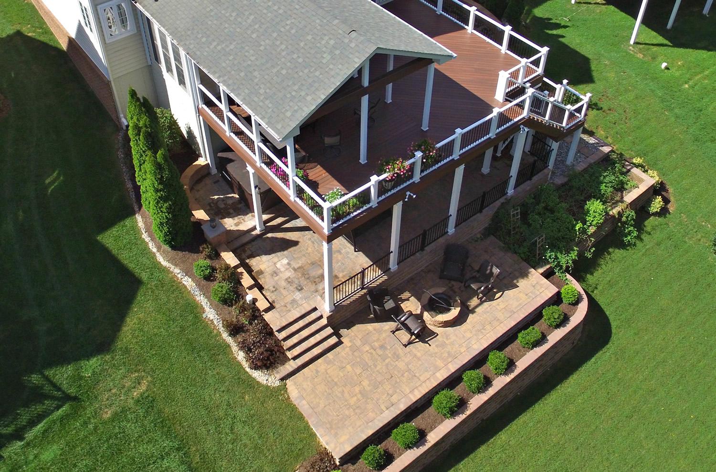 Deck Builders in Maryland
