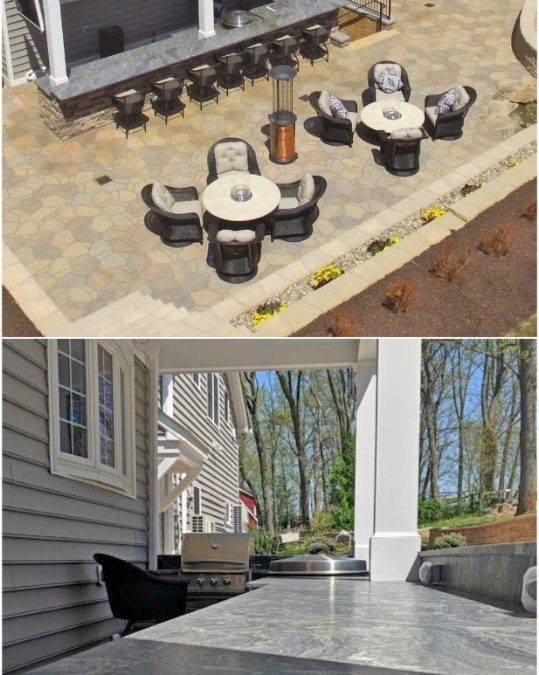 Outdoor Kitchens: Why you Need One