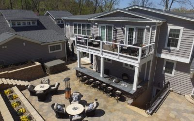 Outdoor Living Spaces – Fresh Air and Fun!