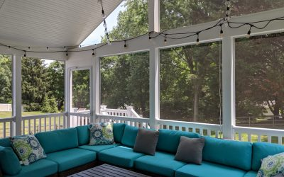 Popular Outdoor Fabric Choices