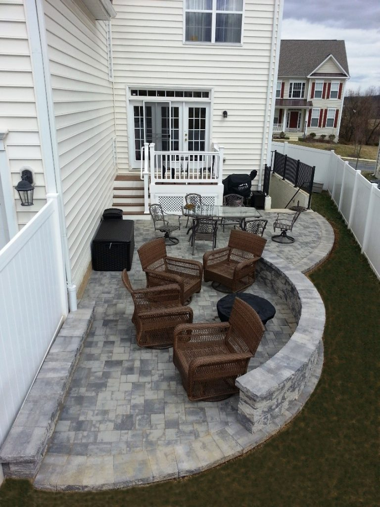 Limited Outdoor Space