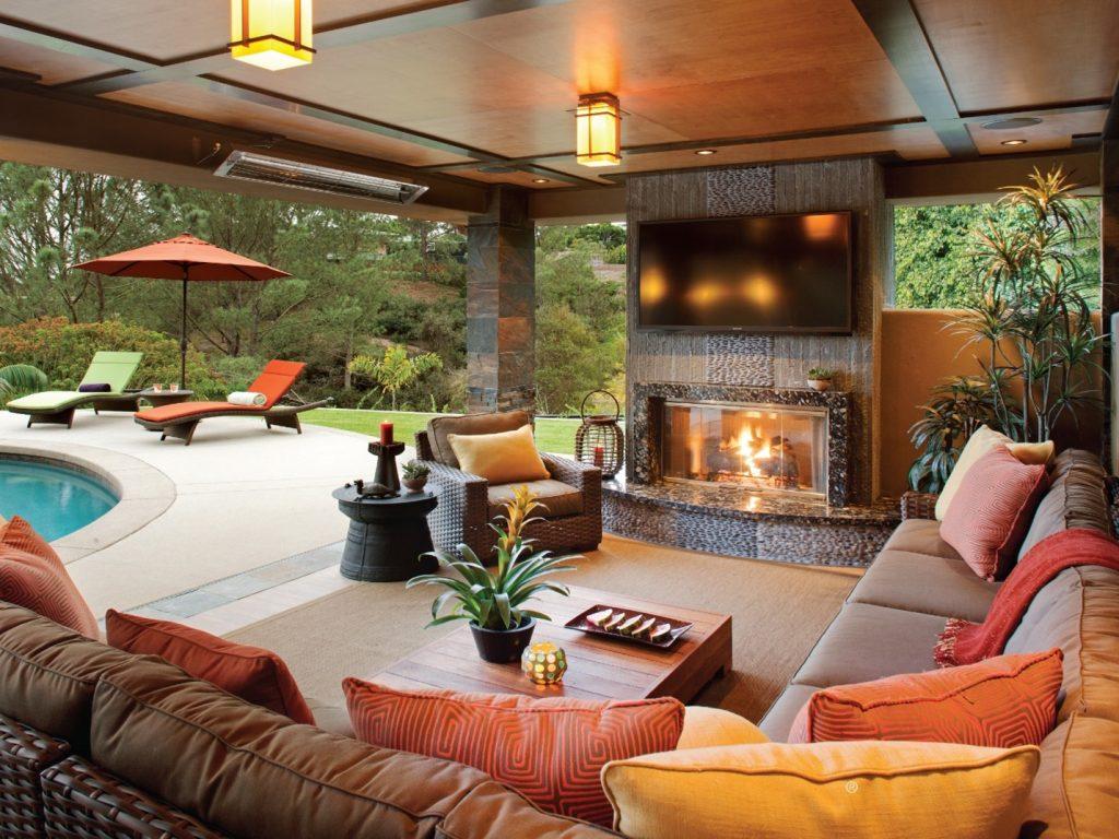 Perfect Pavilions