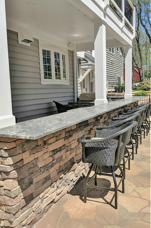 outdoor living company frederick