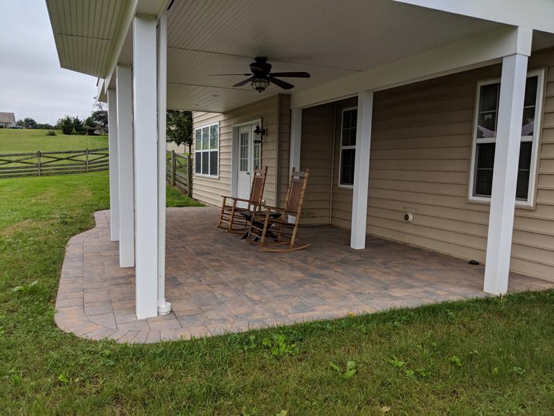 deck builders carroll county