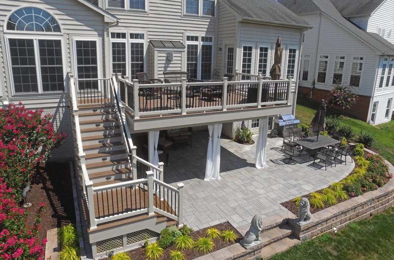 deck builder carroll county maryland