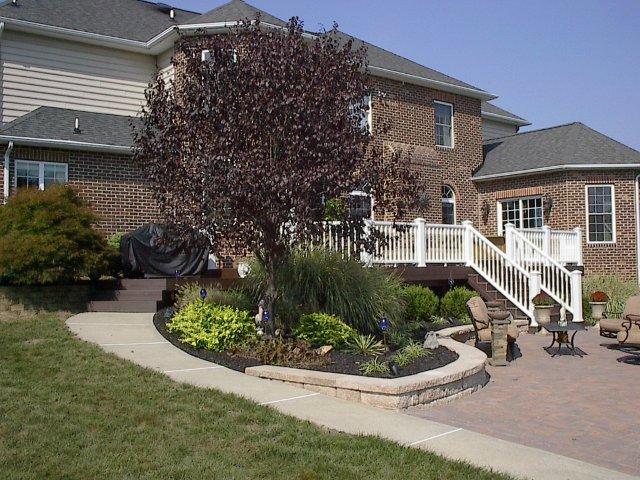 outdoor living contractor maryland