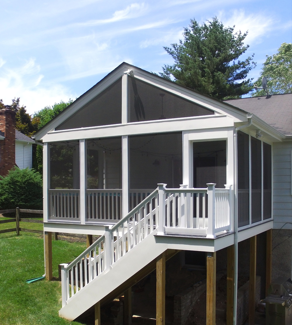 Deck Designers Porches