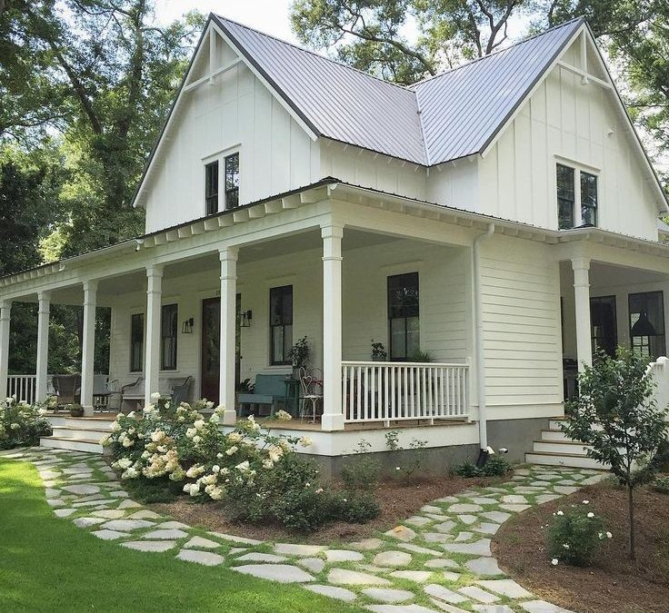 Front Porch Revival