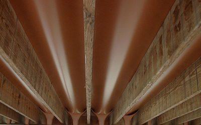 Under Deck Rain Diversion Systems (RDS)