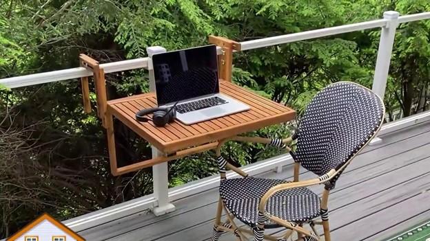 2021 Outdoor Living Space Trends