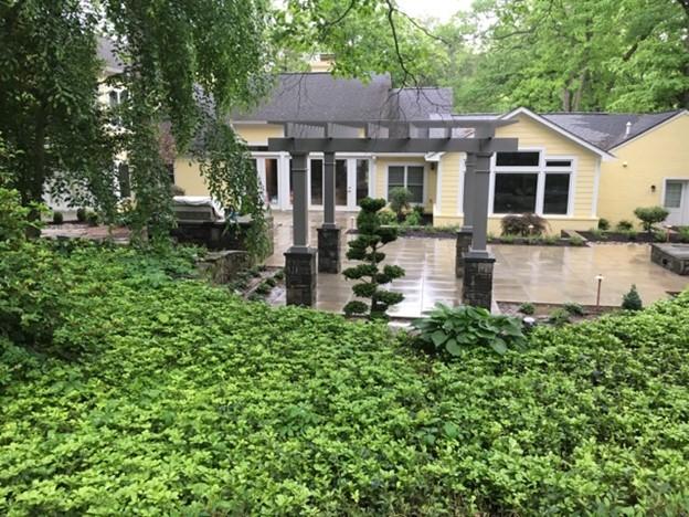 Outdoor Living Space Trends